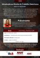 Introdução ao direito do trabalho americano - 05-03